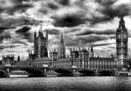 La mia Londra 22 - The Parlament