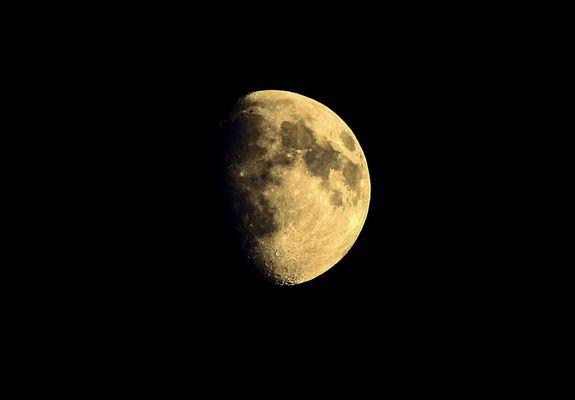 La mia Luna - dedicata a LUNASOLE