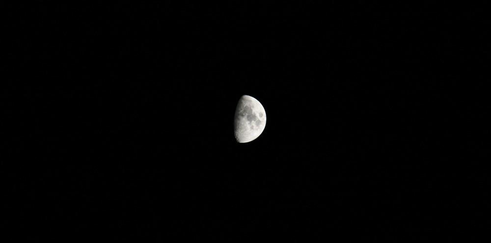 La mia prima luna - 13 maggio 2008 h. 22:50
