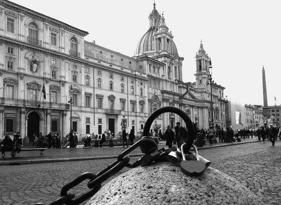 La mia Roma...