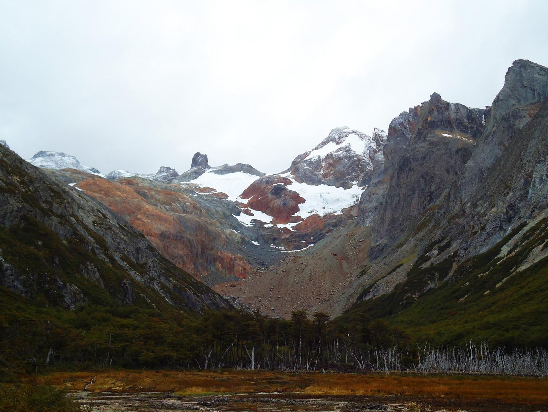 La montaña y sus Bellezas