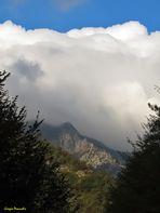 La Montagna...