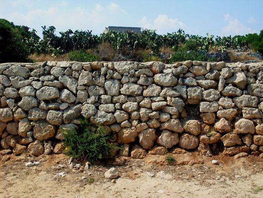 La mur
