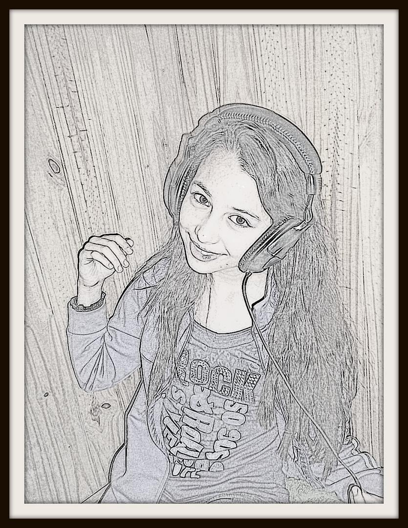 La musica..
