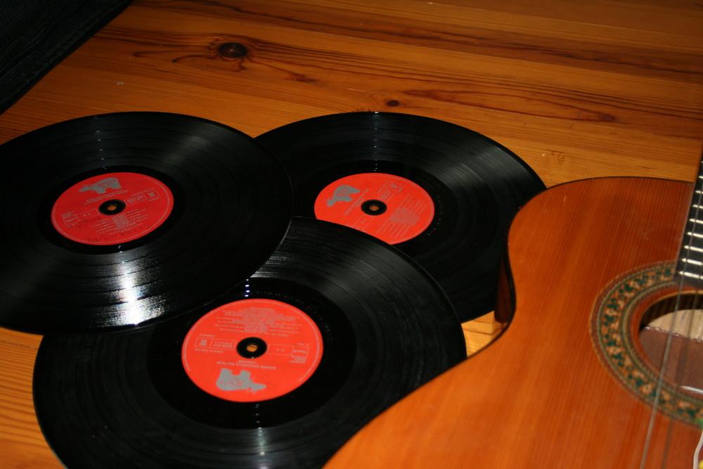 la musique c'est tout pour moi