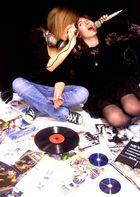 La musique et les friends