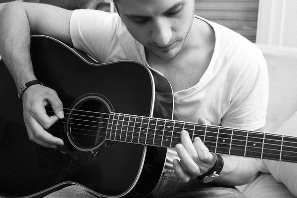 La musique et l'homme