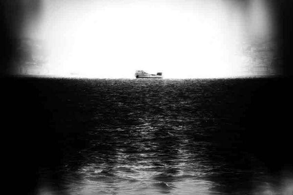 La nave va