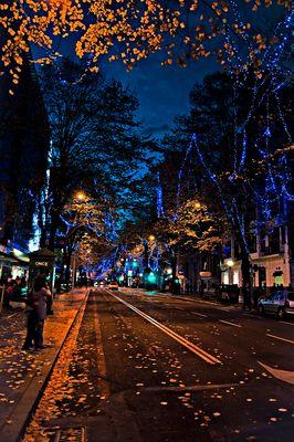 La Navidad llega a Bilbao
