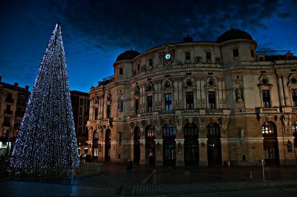 La Navidad llega a Bilbao II