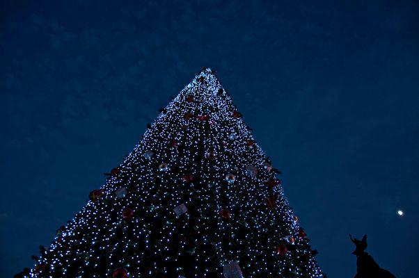 La Navidad llega a Bilbao III