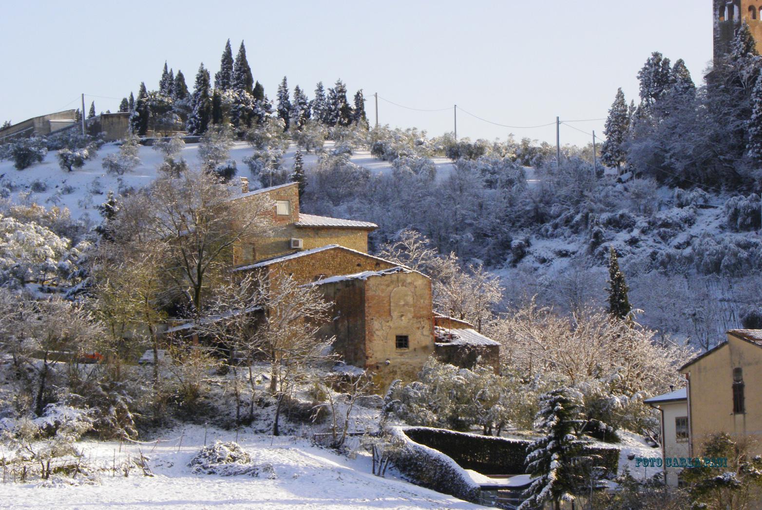 La neve dalla mia finestra n 3 foto immagini paesaggi natura foto su fotocommunity - Cosa vedo dalla mia finestra tema ...