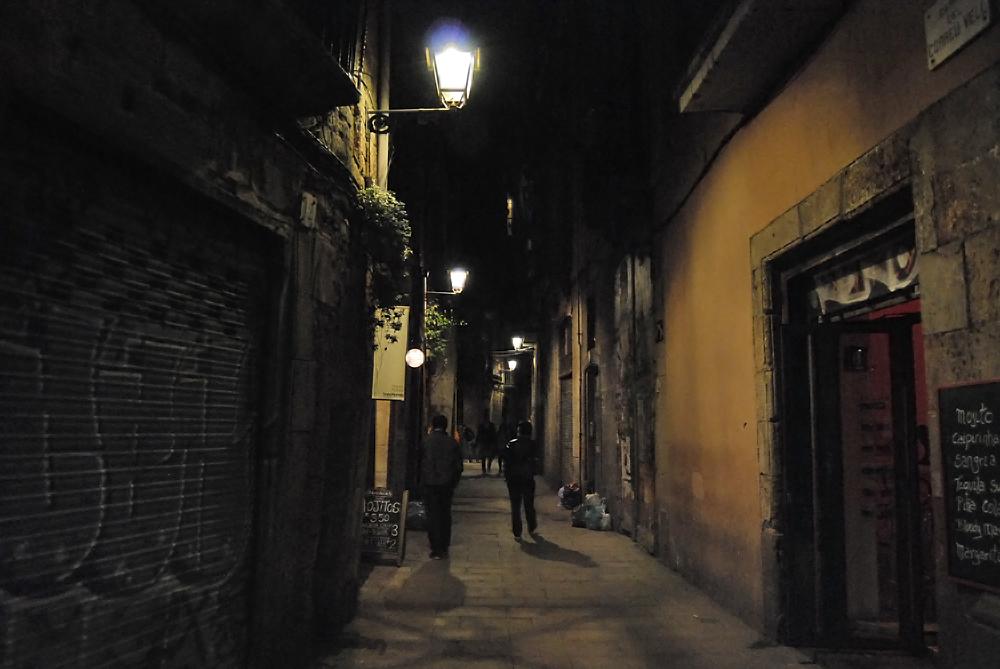 La Noche I