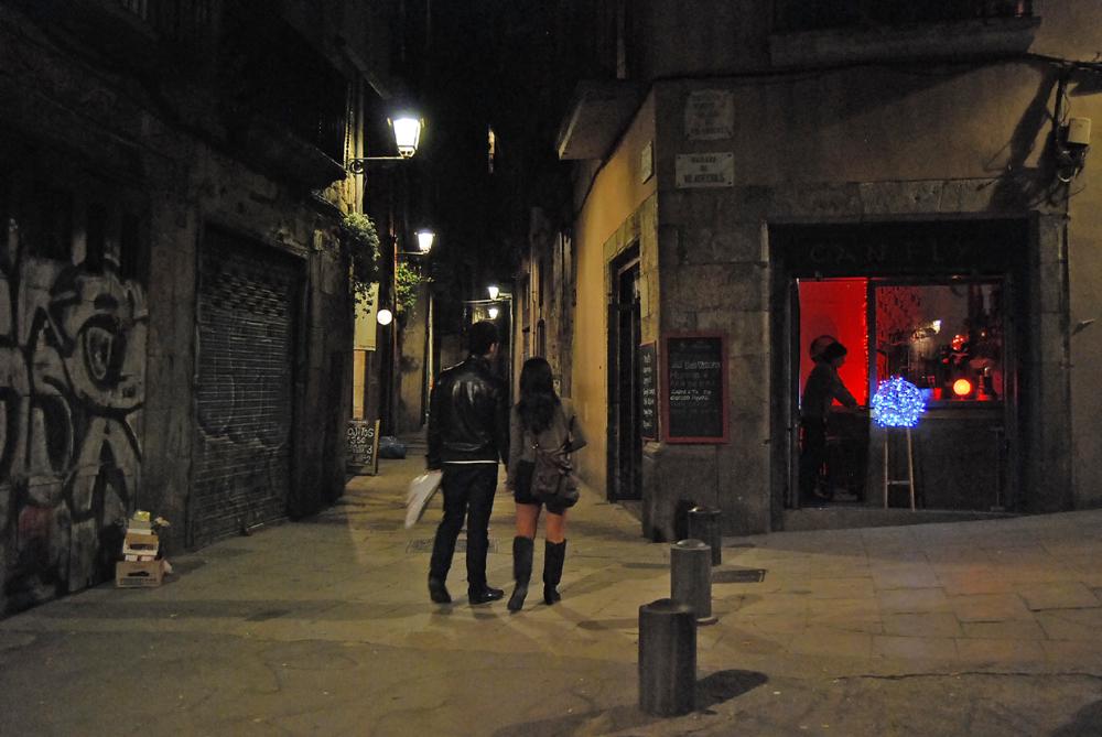 La Noche III