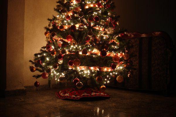 La Noche Que Santa No Llego