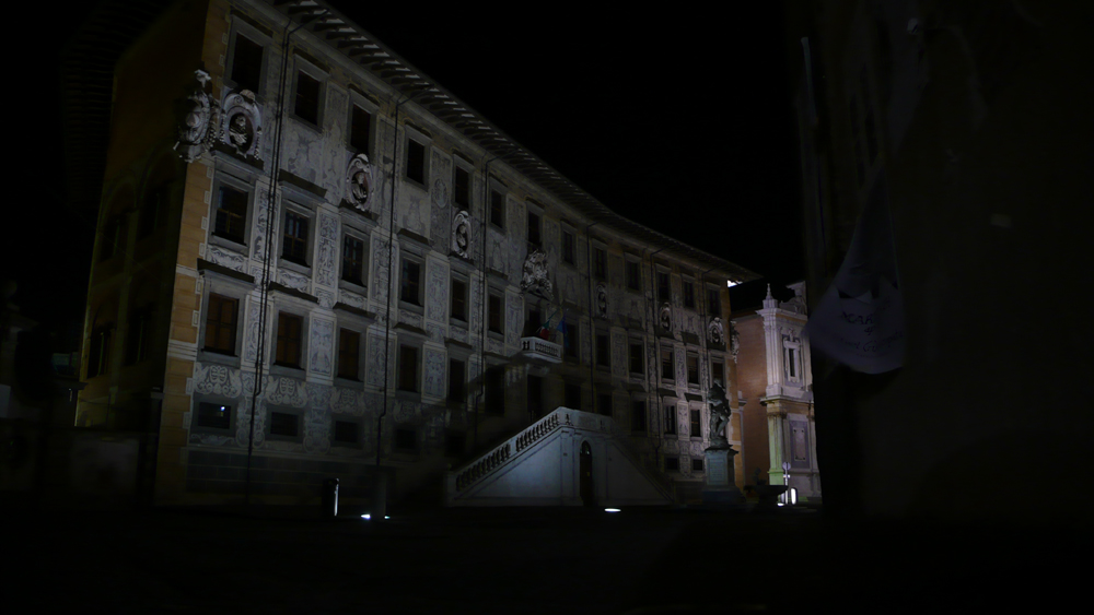 La Normale by night