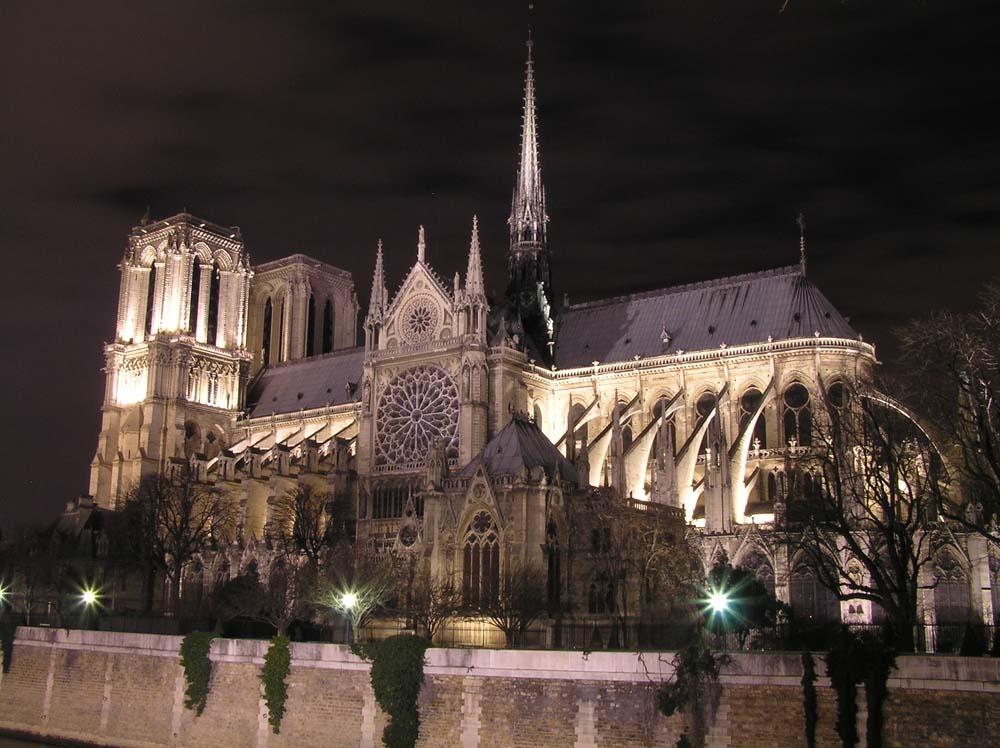 La Notre Dame