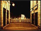 la notte di Venezia