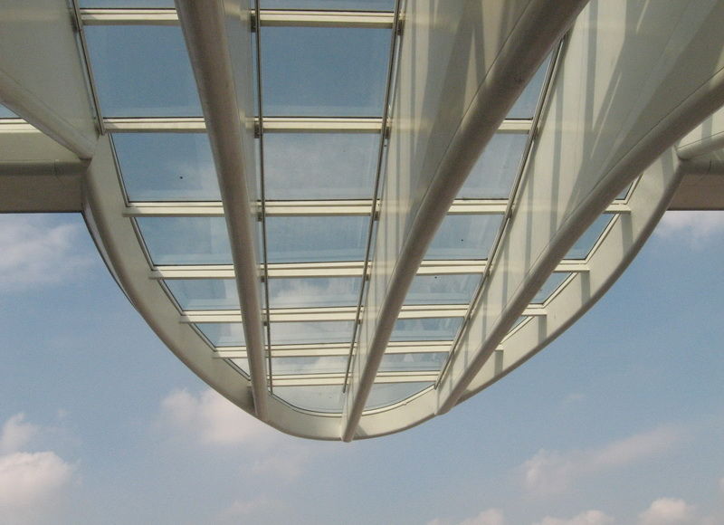 La nouvelle gare des Guillemins (photo 2)