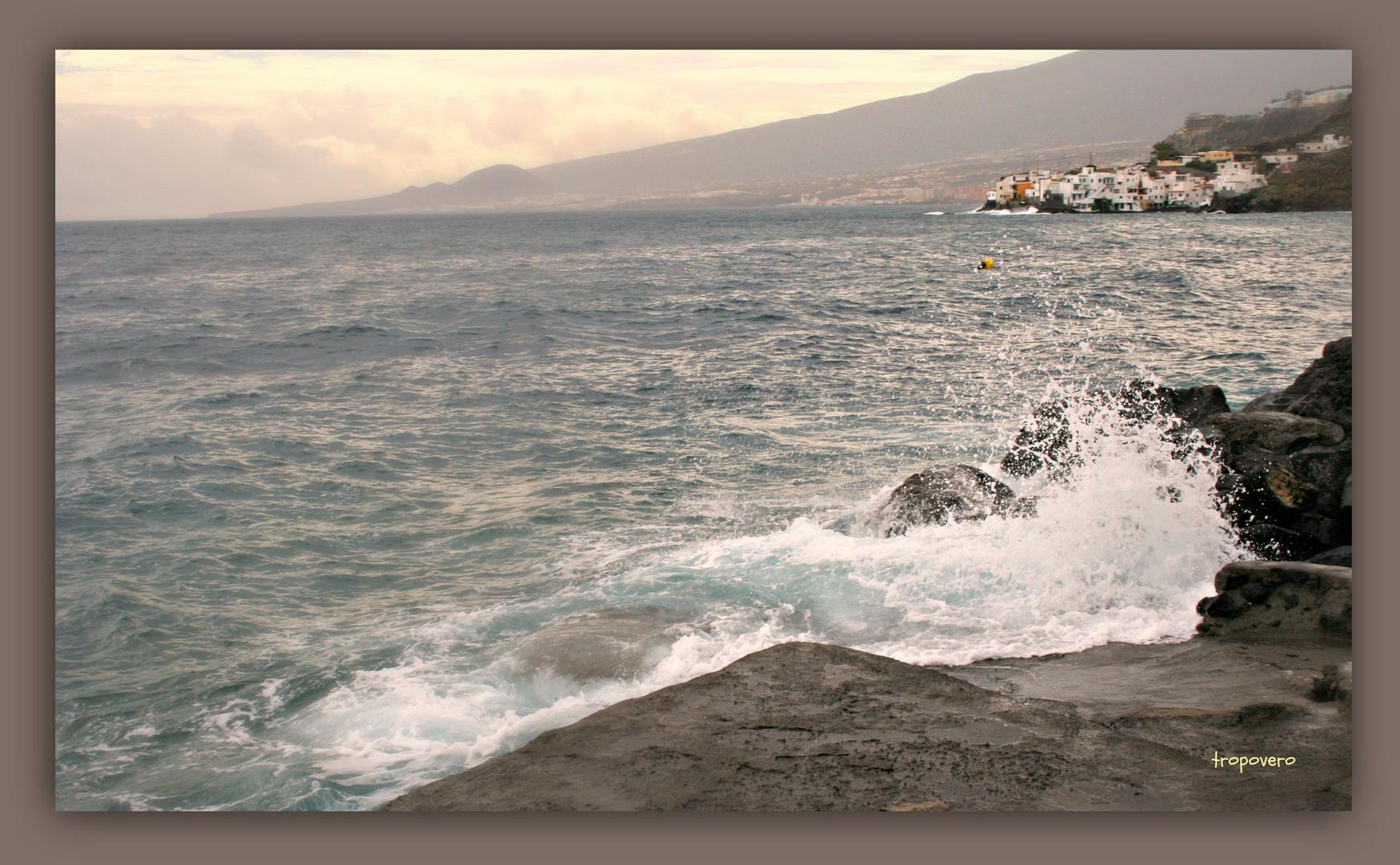 La nueva ola