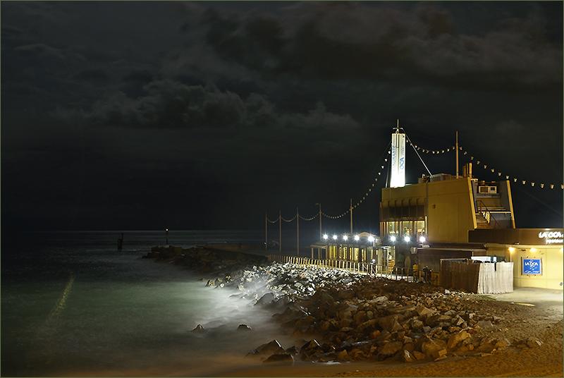 La Oca Mar