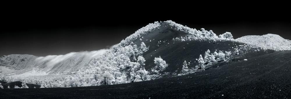 La Palma - Cumbre
