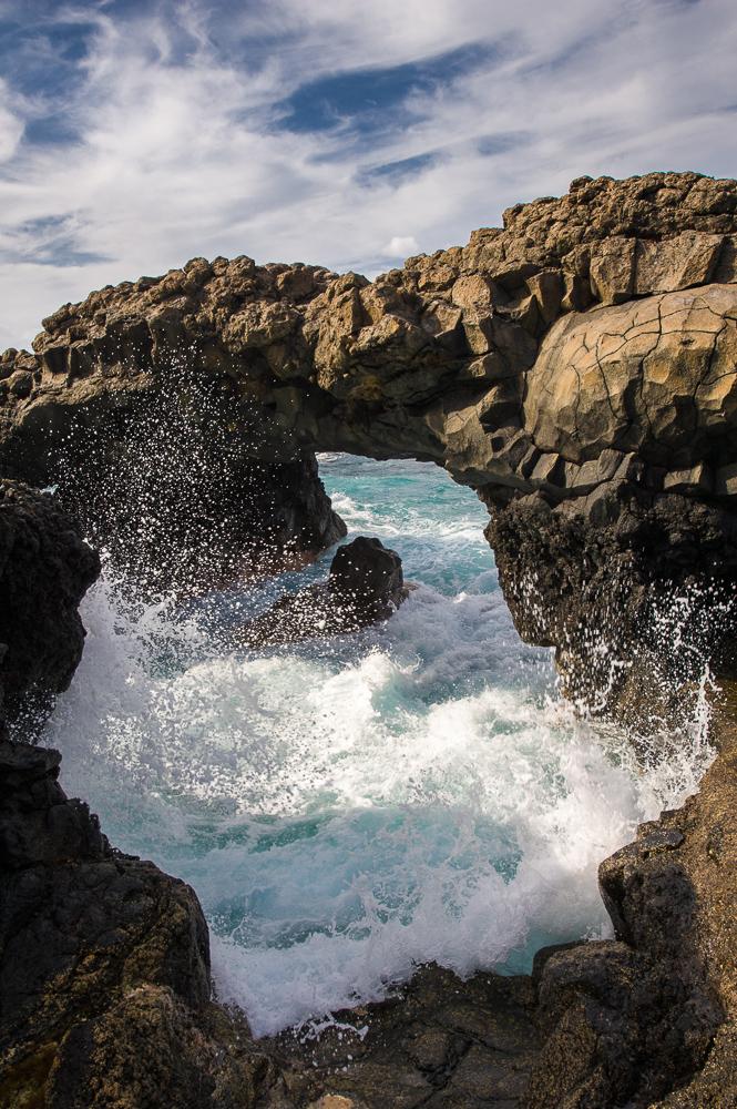 La Palma - Küste