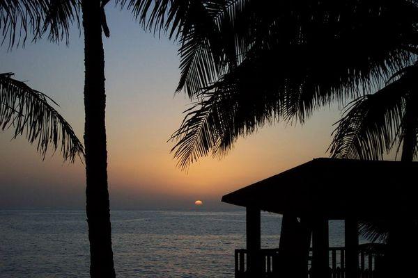 La Palma: Puerto Naos