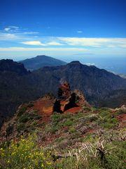 La Palma - Roque de la Muchachos