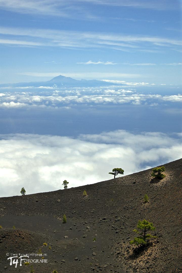 La Palma - Routa de Los Vulcanes