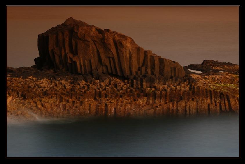 La Palmas Küste