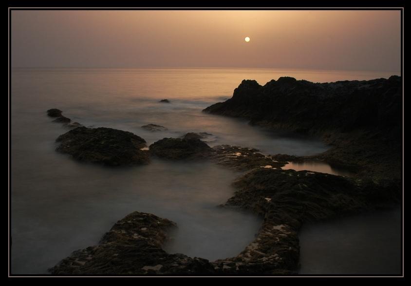 La Palmas Küste III
