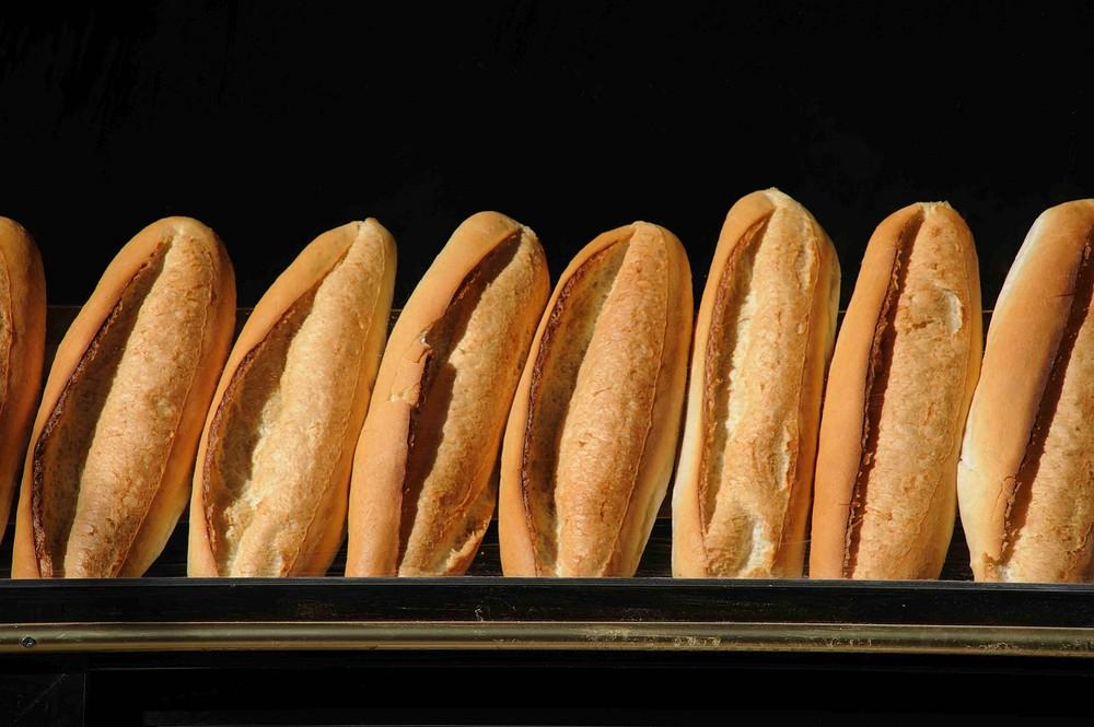 la panaderia alineada