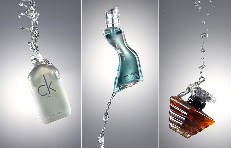 la parfum