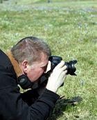 La passion de Fred : la photographie