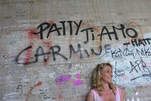 la PATTY........