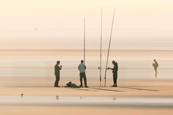 Le harpon pour la pêche acheter à kirove