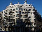 La Pedrera by Antonio Gaudí