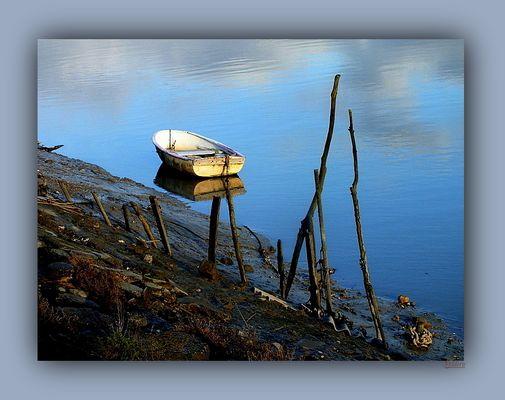 La petite barque
