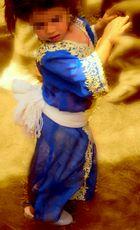 La petite danseuse.