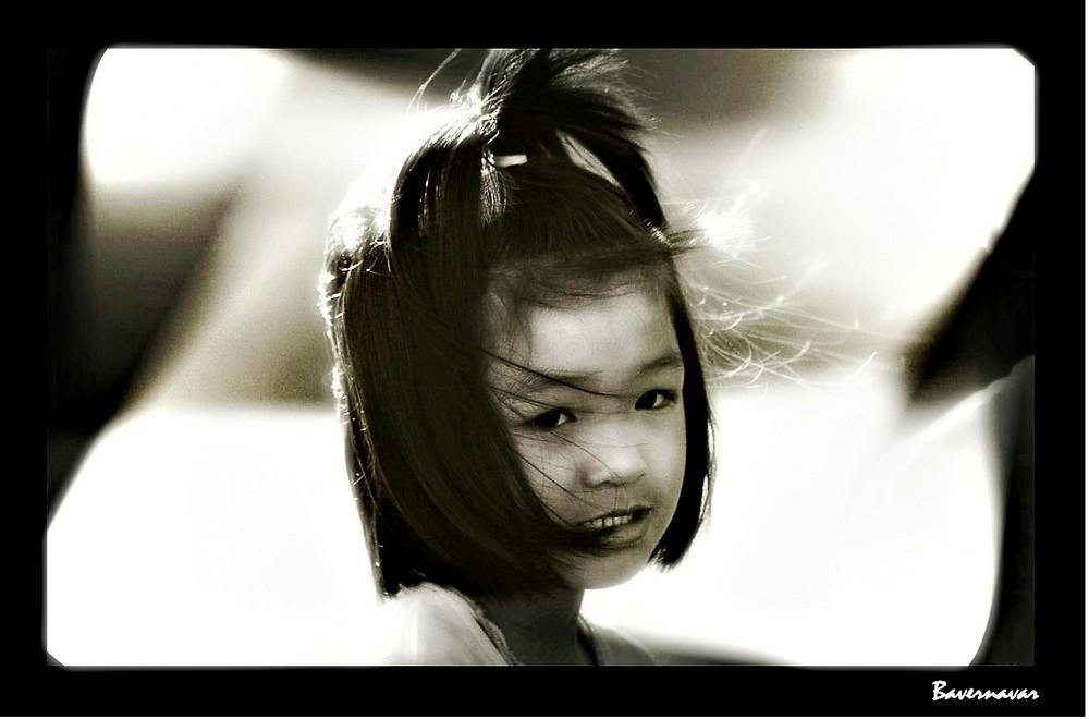 La petite fille du Temple 2