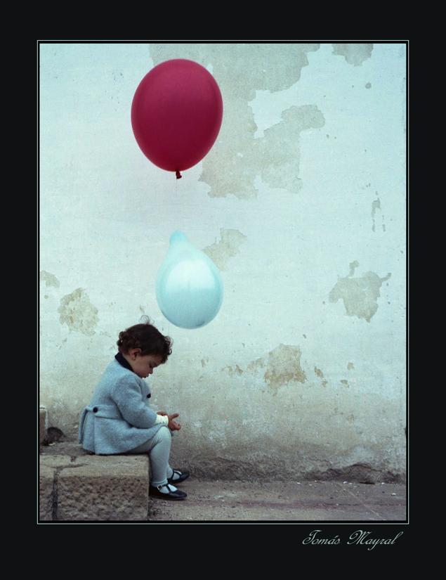 La Petite Fille Triste