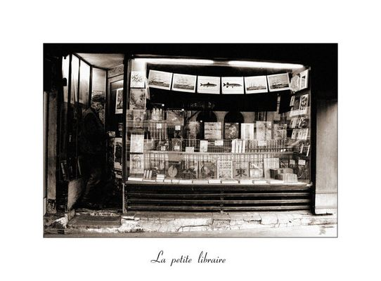 la petite libraire