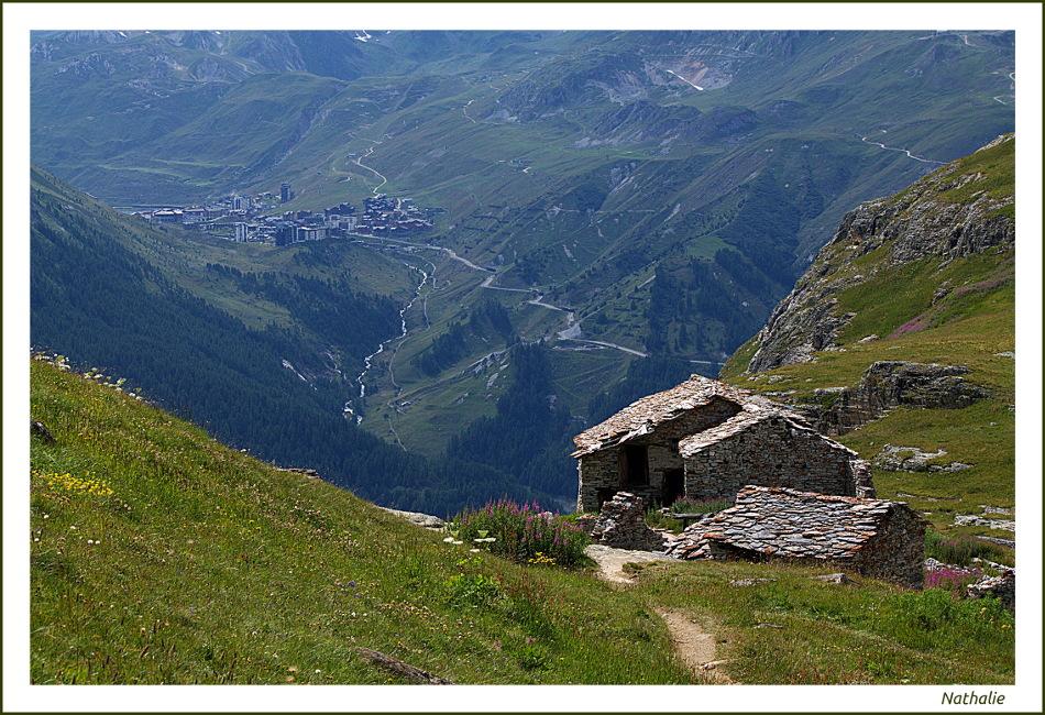 La Petite Maison De Montagne
