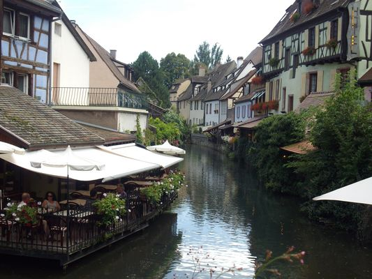 La petite Venise (Alsace)