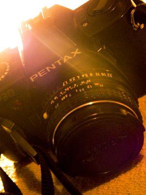La photo sous la lumière