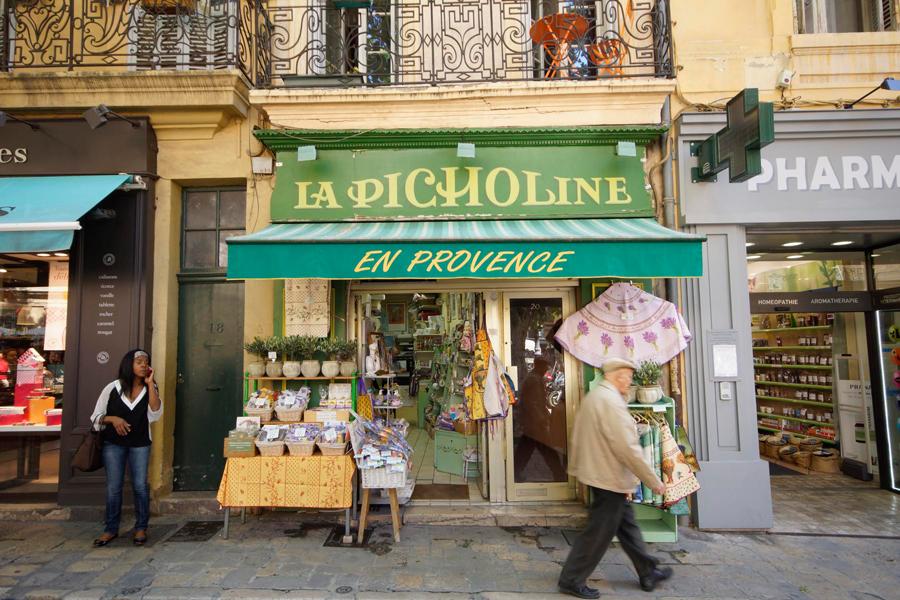 La Picholine