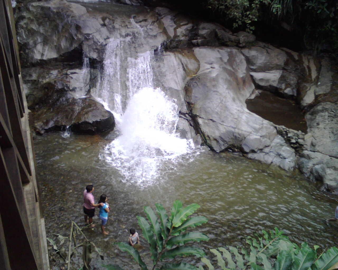 La Pirahua