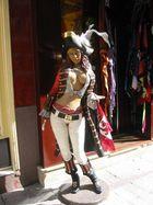 La Pirata de Leon Spain