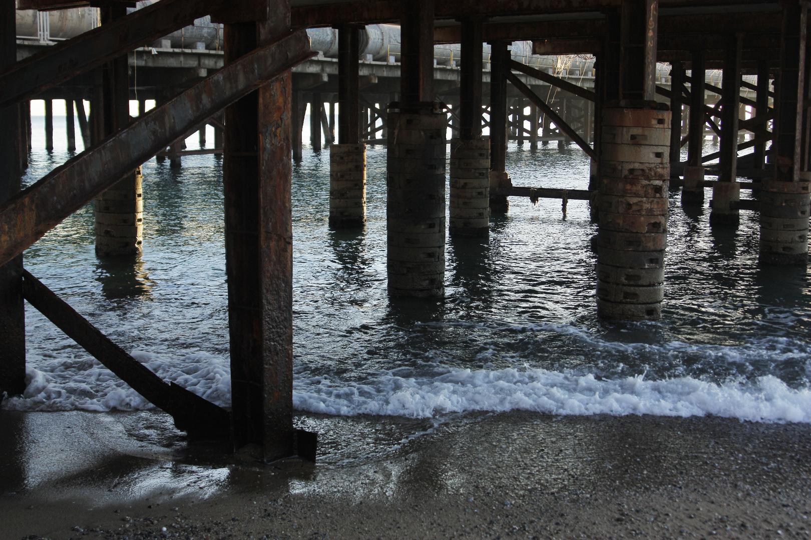 La playa oKupada. Desayuno sorpresa en BCN (4)